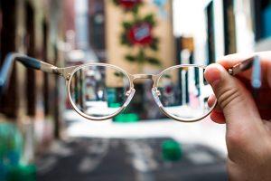 Okulary progresywne w Warszawie