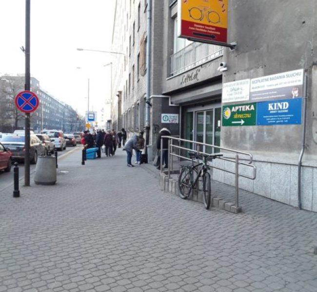 salon optyczny smolinscy Warszawa
